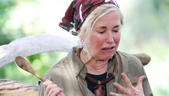 I'm A Celebrity Get Me Out Of Here - S1 Ep.3