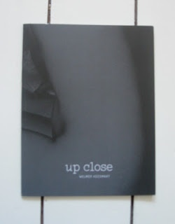 """""""Up Close"""" by Welmer Keesmaat via Salford Zine Library: Salford Zine, Design Inspiration, Zine Design, Zine Libraries"""