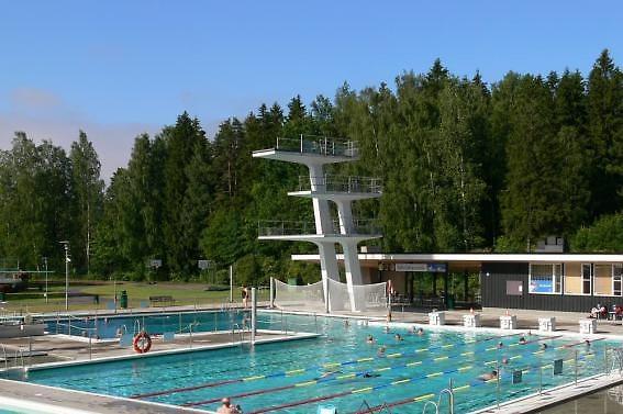 kumpulan maauimala - urban swimming pool