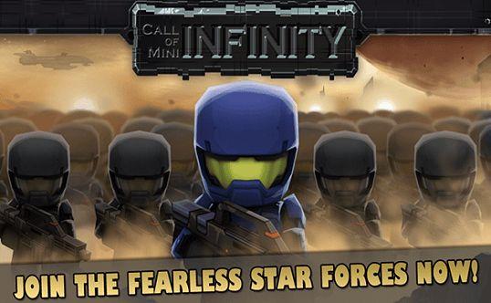 Call Of Mini Infinity