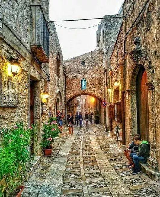 Trapani...Sicily..Italy