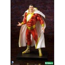 Shazam kotobukia DC comic art fx