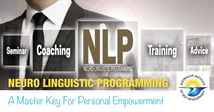 #NLP, Neuro Linguistic Programming, #Melbourne, Australia #NLP gives you practical, easy to use knowledge that enables you to get in control of your mind and turbo charge the #effectiveness of your #communication, with others and yourself.