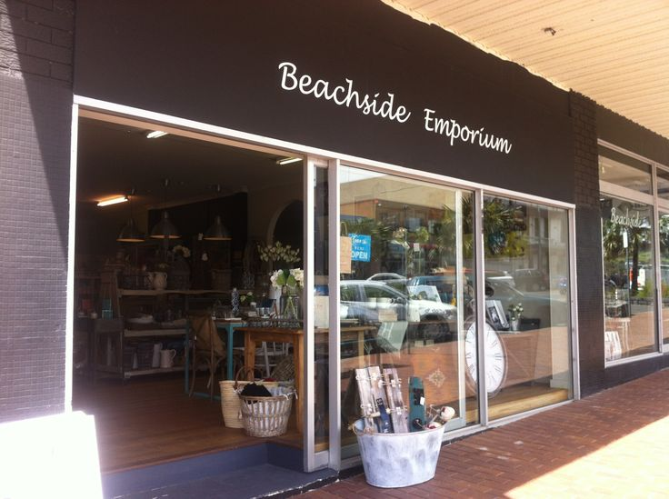 Great Kiama shop for dining chairs, dresses, and homewares...