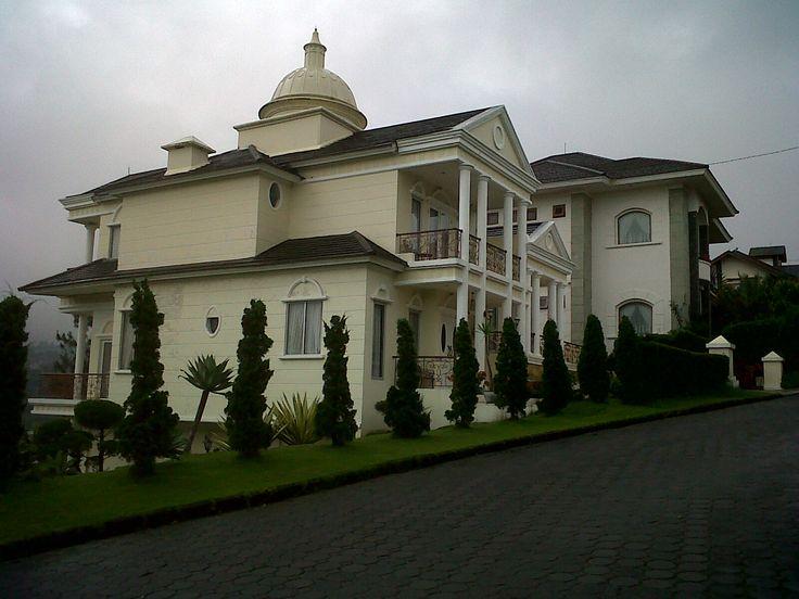 Lembang, Bandung