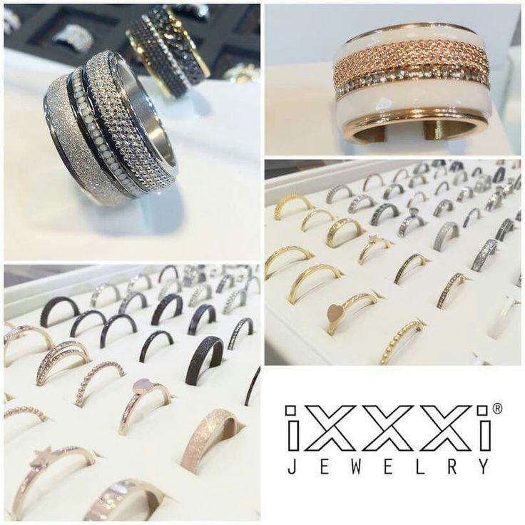 Ixxxi jewelry eindeloos combineren