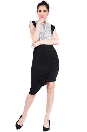 Anish Skirt