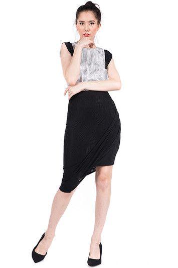 Anish Skirt
