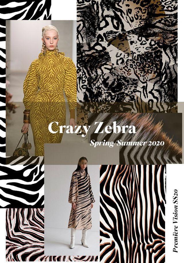 Première Vision Spring/Summer 2020 Print & Pattern Trend ...