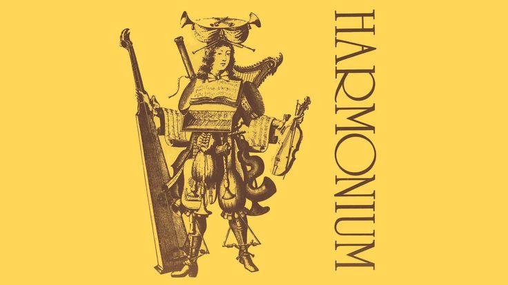 Harmonium - Harmonium [Full Album]