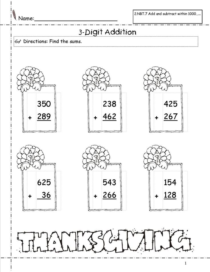 263 best Math Worksheets for Kids images on Pinterest | Fact ...