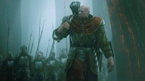 "Warhammer ""Mark of Chaos"" intro movie on Vimeo"