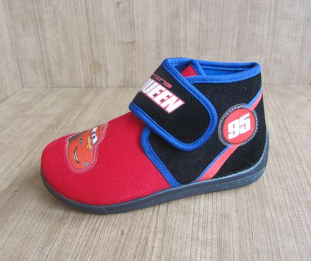 Sepatu anak disney Cars CA517R  Disney shoes