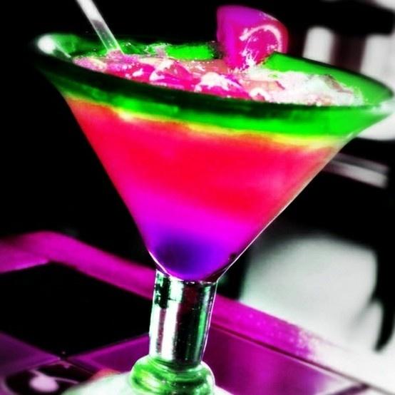 Cooolllll Drinks!