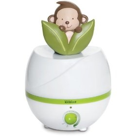 Kids Line Ultrasonic Cool Mist Humidifier        The peek-a-boo monkey ultrasonic cool mist Humidifier by Kidsline creates soothing room comfort for all ages. The monkey mister includes 3 misting outlets and can be turned 360 degree so you can choose the direction of the mist. Kidsline helps make the preparation process easier by adding a see-through water level i...  http://www.amazon.com/dp/B0056E9GYG/?tag=pintr104-20: Mists Monkey, Kidslin Ultrason, Amazons With, Monkey Baby, Mists Humidifi, Baby Boys, Baby Rooms, Monkey Humidifi, Baby Stuff