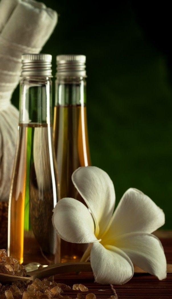 Distillated petal...water Spa