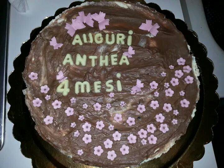#torte E sono 4 che emozione
