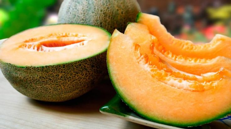 7 frutas con menos azúcar
