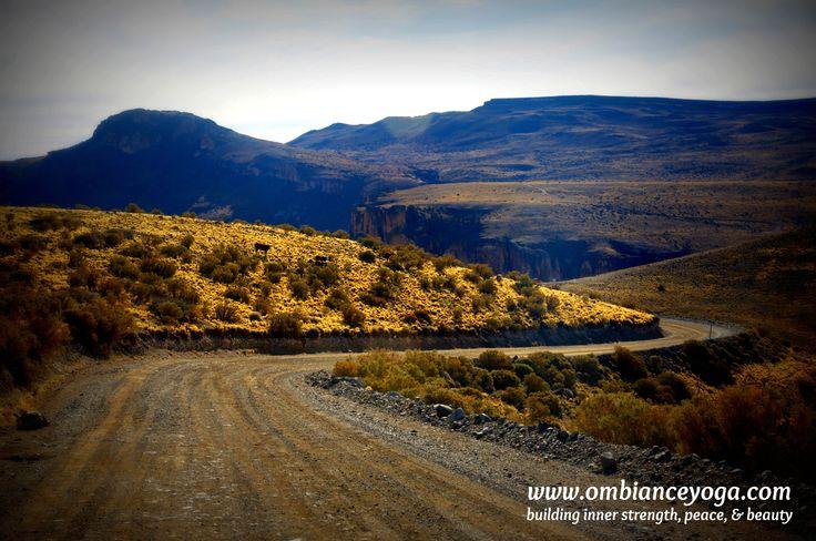 Exploring off the beaten path - Patagonia, Argentina