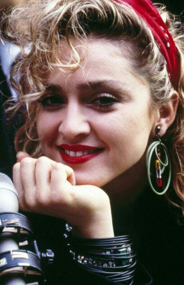 Lyrics zu Madonna wie eine Jungfrau
