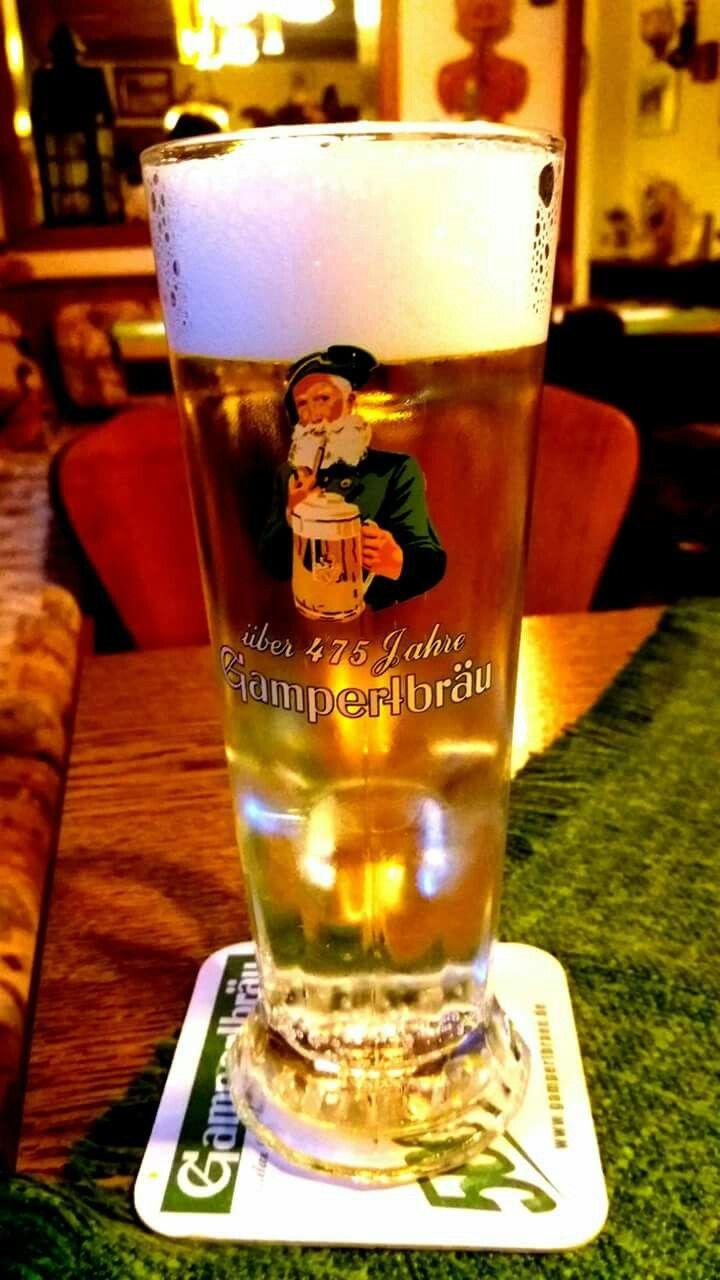 Frisch vom Fass 🍺 Gampertbräu 🍺 zum Wohl. Wir wünschen einen schönen 🌞 Vatertag 🌞 🌞 Christi Himmelfahrt 🌞 Feiertag 🌞 Foto by Olaf Timm 🌍www.gasthof-pension-entenmuehle.de🌍