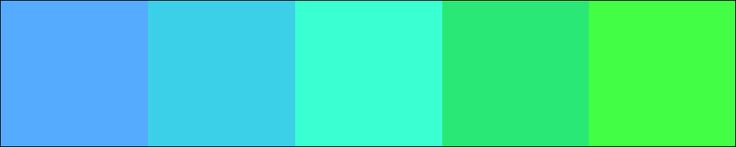 """Fine-tuning the Kuler color wheel until I got a nice natural theme, cheerful and light, calling it 'Gathering at the pond'. Check out """"Gathering at the pond"""". #AdobeKuler http://adobe.ly/1nERgHT"""