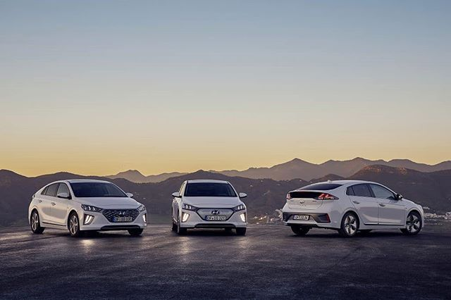 New Hyundai Ioniq Maintains Five Star Euro Ncap Crash Test Rating