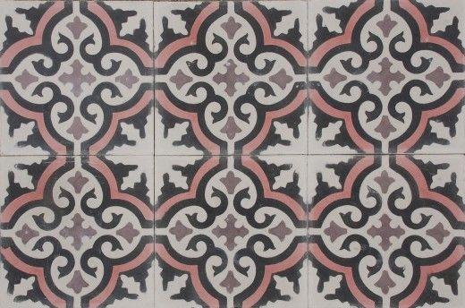Marrakech Design, Marockanskt kakel – Voltaire 34345