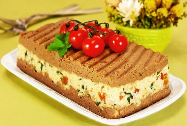 Невероятно вкусный паштет с печёнкой и сыром. Обсуждение на LiveInternet - Российский Сервис Онлайн-Дневников