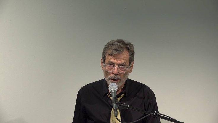 Readings In Contemporary Poetry - Mei-Mei Berssenbrugge and Richard Tuttle