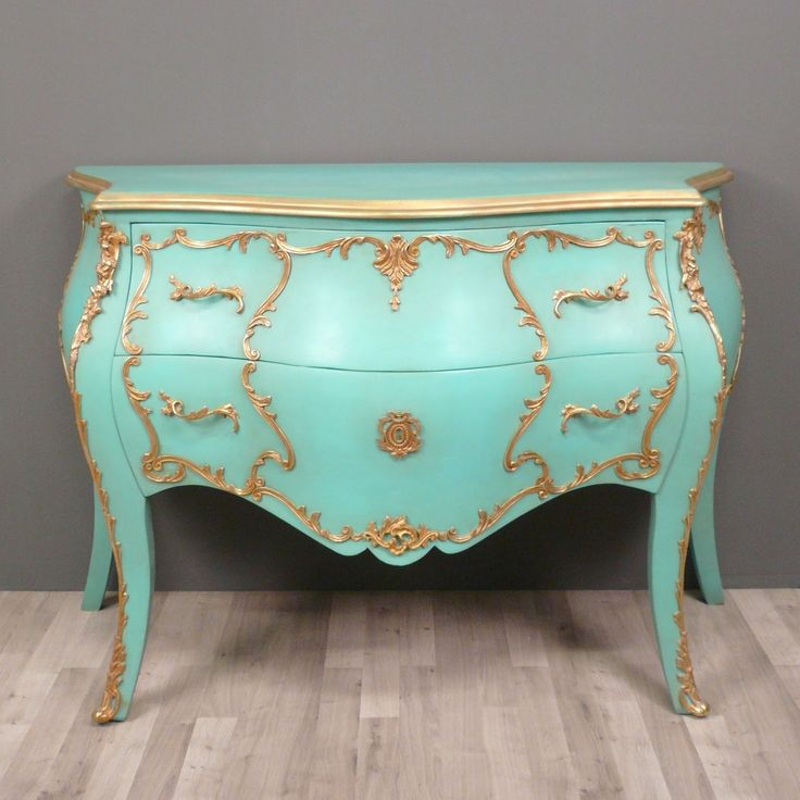 27 best Style Louis XV images on Pinterest