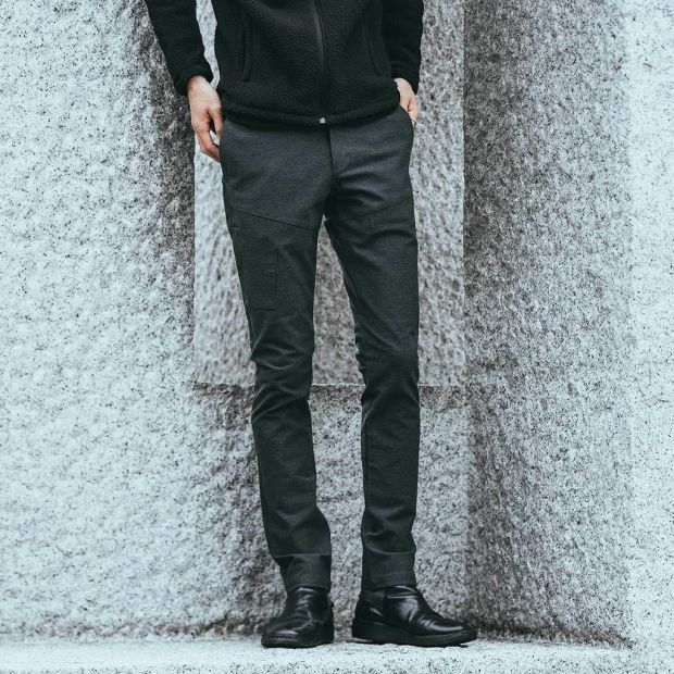 Mission Workshop's Icon pant blends luxury and performance