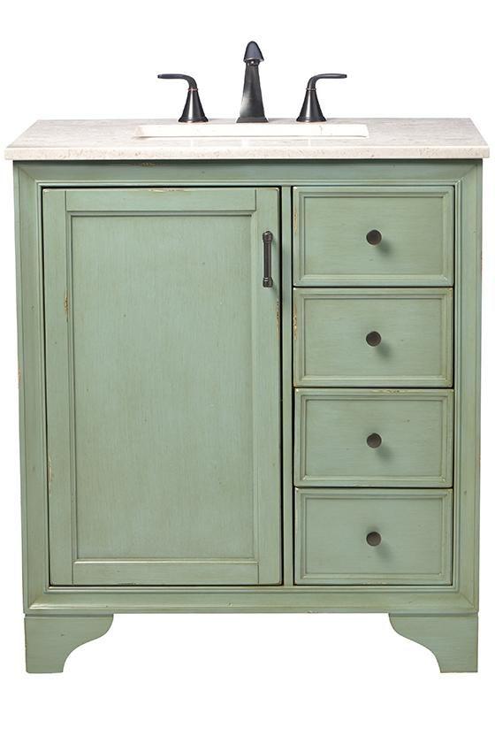 Hazelton 31 W Bath Vanity From Home Decorators Bathrooms