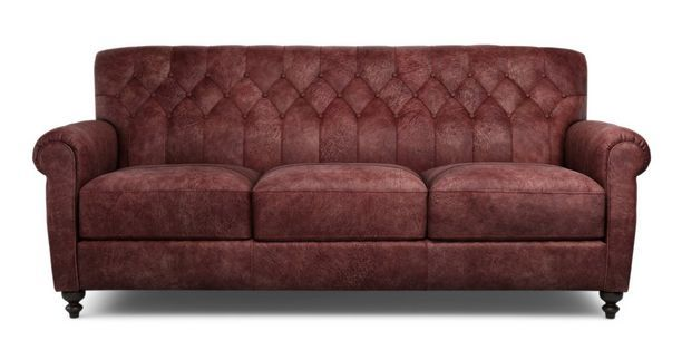 Harriet 3 Seater Sofa  Grand Outback | DFS