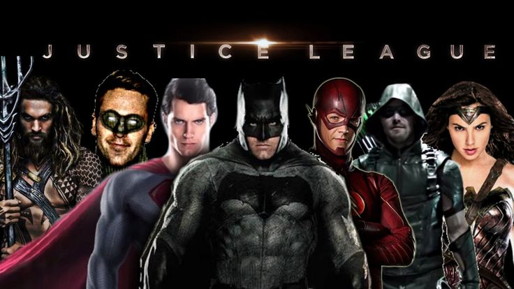 DOWNLOAD!! Justice League Full Movie Streaming Online in [HD-720p] Video Quality""