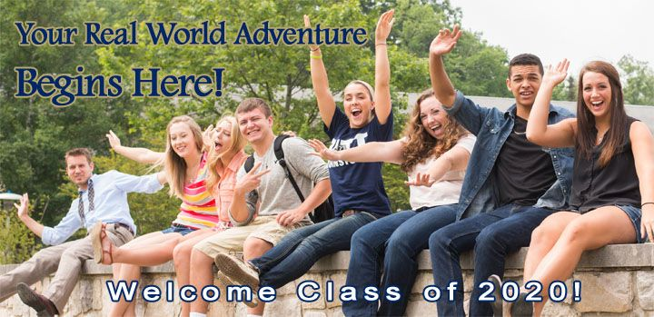Your online guide to Pitt-Johnstown freshmen orientation http://upj.pitt.edu/orientation