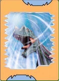 bomba de viento | dino cartas | Dinosaur cards, King y Cards