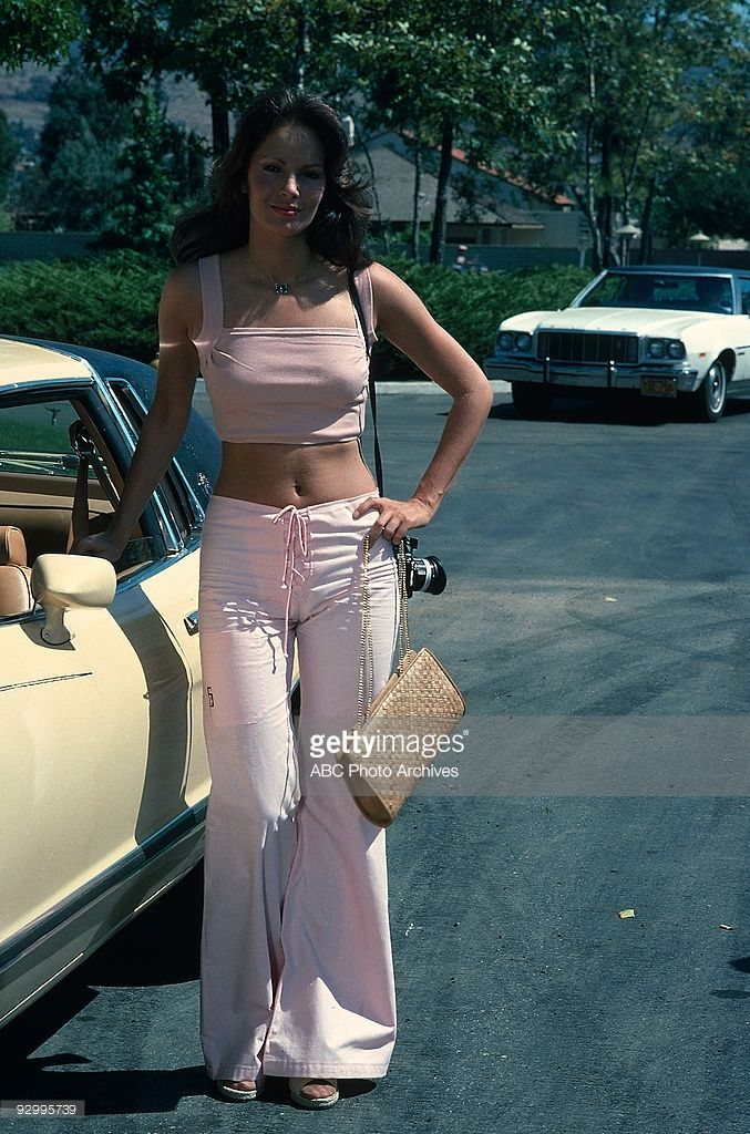Season One 'The Killing Kind' 7/8/76 Jaclyn Smith News Photo | Getty Images