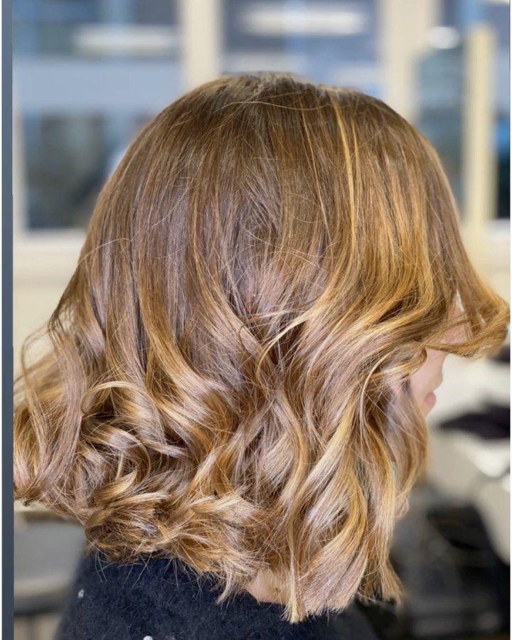 Academie De Coiffure On Instagram Une Coloration Sur Mesure Ca Vous Tente Alors Le Hair Contouring Est Fait Pour Vous Hair Styles Long Hair Styles Hair