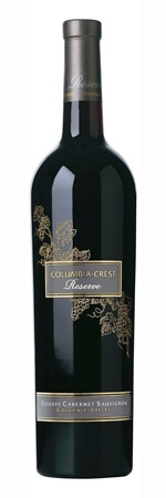 We opened a bottle of the Columbia Crest Reserve Cab last night with Chinese food. This, of course, comes from my great State of Washington. It's a powerful, layered and structured wine that can balance spicy Chinese food and more. Don't just take my word for it, though, even Wine Spectator gave it 93-point. At under $30, it's a steal. #wine #redwine #cabernetsauvignon