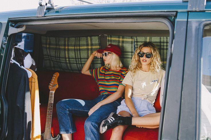"""""""Club Costa"""" by Shayna Colvin #Editorial #Fashion"""