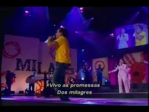 André Valadão - Hoje o Meu Milagre Vai Chegar - YouTube