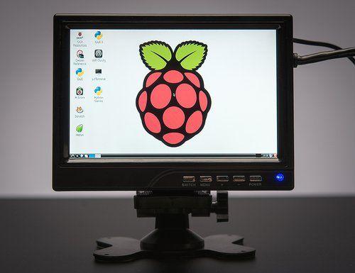raspberry pi uber usb hub versorgen