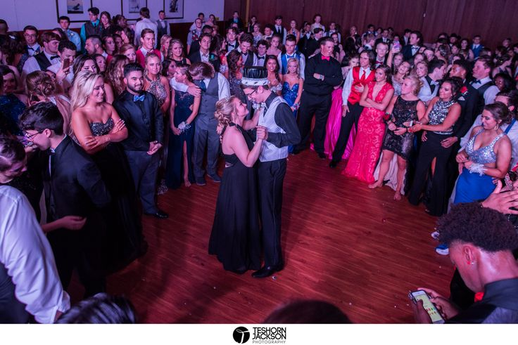 Northwest High School Prom 2016; Photographed by Teshorn Jackson