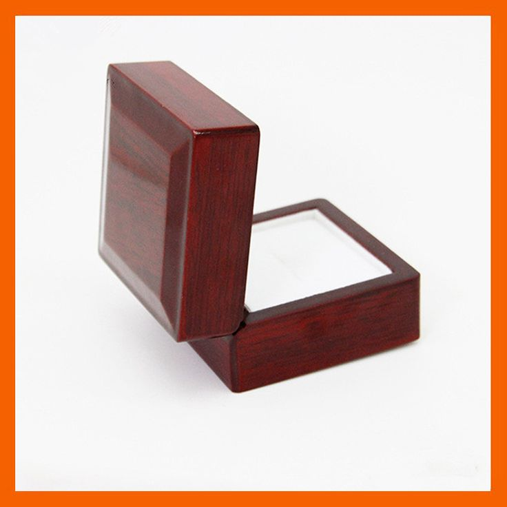 Cheap wooden box ring, Buy Quality box ring directly from China ring wood box Suppliers: Solid Wooden Boxes Sigle Rings One Position Championship Rings With Good Look
