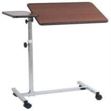 Mesita auxiliar de cama (BG-10504) | Mesas para leer y comer en la cama | Fabricante de mobiliario clínico, de oficina y geriatría