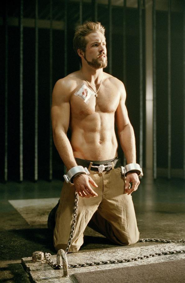11. Ryan Reynolds