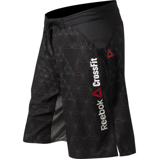Reebok CrossFit Woven Board Short - Men's