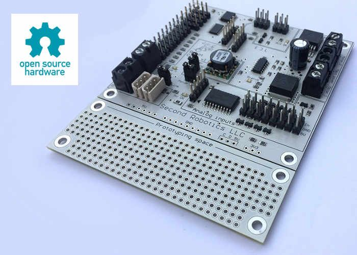 Ultimate Raspberry Pi Robot Controller Hits Kickstarter (video) -   Developers, educators, makers and hobbyists but are looking to build a Raspberry Pi robot may be interested in a new Raspberry Pi robot controller board aptly named the Robot Core.    Robot Core has been developed by …