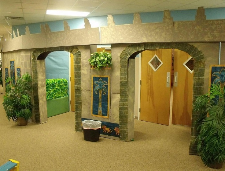 VBS Babylon June 2012